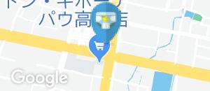 くら寿司 高松上天神店(1F)のオムツ替え台情報