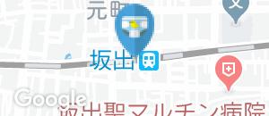 坂出市役所 坂出駅市民サービスセンター(1F)のオムツ替え台情報