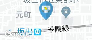 イオン 坂出店(1F 女性トイレ(北))のオムツ替え台情報