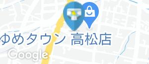 ゆめタウン 高松店(1F)のオムツ替え台情報