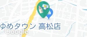 ゆめタウン 高松店(2F スタジオアリス横)の授乳室・オムツ替え台情報