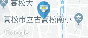 ハローズ高松春日店(1F)のオムツ替え台情報