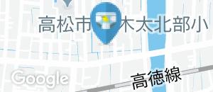 ザグザグ 木太店(1F)のオムツ替え台情報