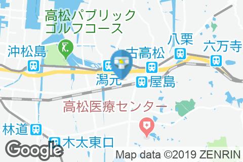 ホンダカーズ香川屋島店(1F)のオムツ替え台情報