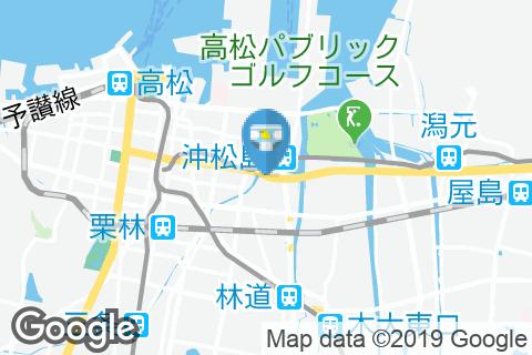 くら寿司 高松松島店(1F)のオムツ替え台情報