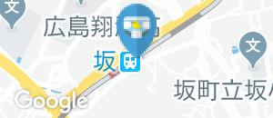 坂駅(改札外)のオムツ替え台情報