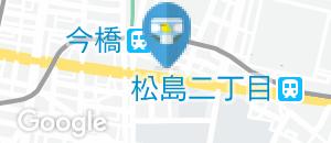バーミヤン 高松松島店のオムツ替え台情報