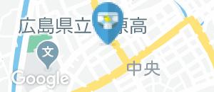 ゆめタウン竹原(2F)のオムツ替え台情報