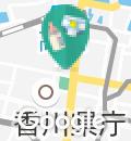 高松市役所 案内所(1F)の授乳室・オムツ替え台情報