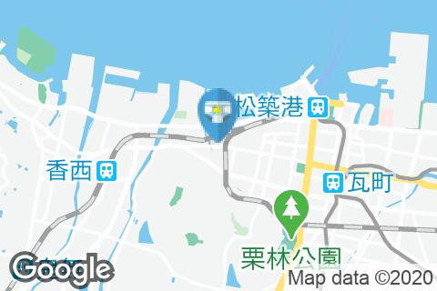 ジョイフル 高松扇町店(2F)のオムツ替え台情報