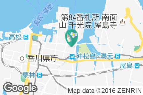 イオン高松東店(4F)の授乳室・オムツ替え台情報