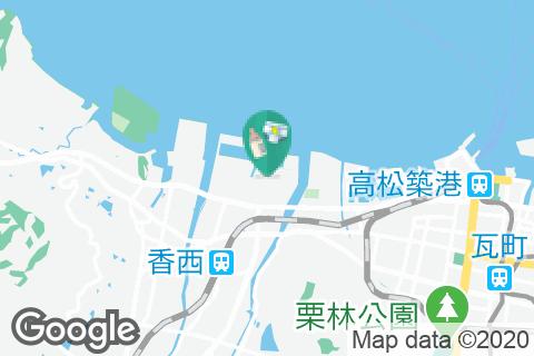 自動車安全運転センター 香川県事務所(2F)の授乳室・オムツ替え台情報