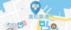 JR ホテルクレメント高松(1F)のオムツ替え台情報