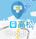 高松港旅客ターミナルビルのオムツ替え台情報
