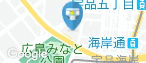 ホームセンターコーナン 宇品店(1F)のオムツ替え台情報