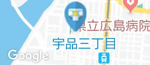 広島市 郷土資料館のオムツ替え台情報