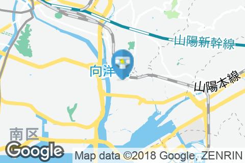青崎公民館のオムツ替え台情報