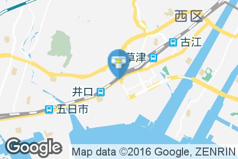 ココス 井ノ口店のオムツ替え台情報
