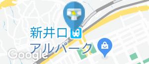 新井口駅(改札内)のオムツ替え台情報