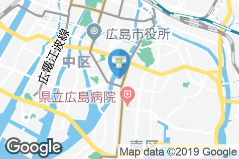 スタジオアリス ゆめタウン広島店のオムツ替え台情報