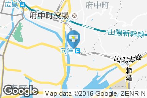 マツダ広島本社 ショールーム(1F)のオムツ替え台情報
