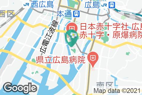広島県立図書館(1F)の授乳室・オムツ替え台情報