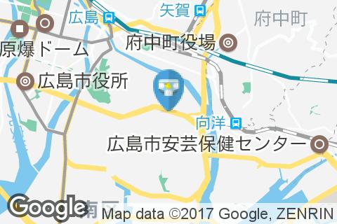 ココス 東雲店(2F)のオムツ替え台情報