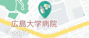 広島大学病院(1F)の授乳室・オムツ替え台情報
