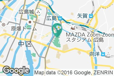 広島市現代美術館の授乳室・オムツ替え台情報