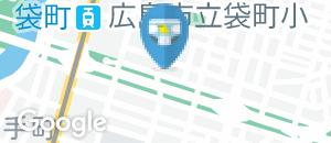 三井ガーデンホテル広島(1F)のオムツ替え台情報