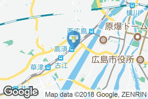 ウォンツ 庚午店(1F)のオムツ替え台情報