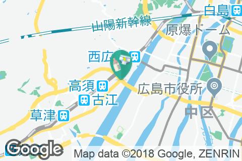 アンフィニ広島 庚午店(1F)の授乳室・オムツ替え台情報