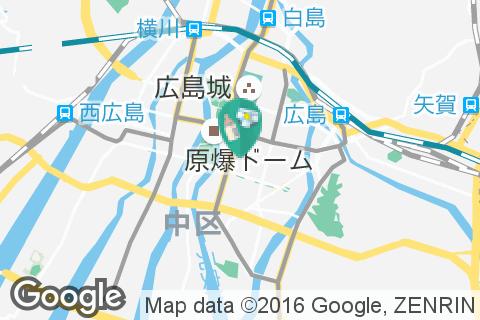 広島市まちづくり市民交流プラザ(2F)の授乳室・オムツ替え台情報