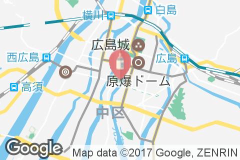 広島平和記念資料館(B1)の授乳室情報