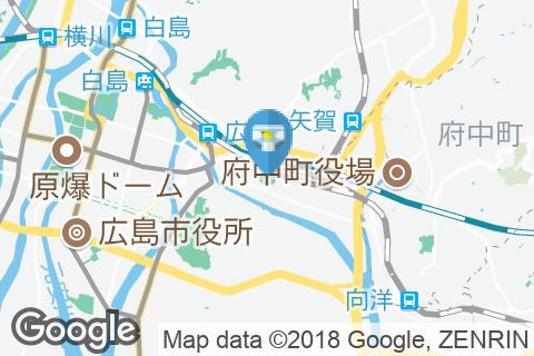 MAZDA Zoom-Zoom スタジアム 広島(3塁側)(2F)のオムツ替え台情報