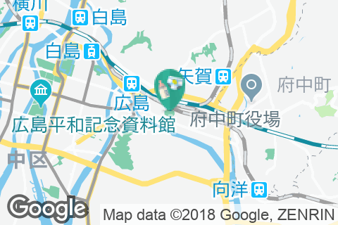 MAZDA Zoom-Zoom スタジアム 広島(3塁側)(3F)
