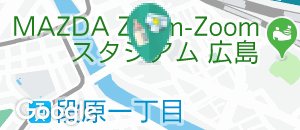 広島市東区役所(2F)の授乳室・オムツ替え台情報