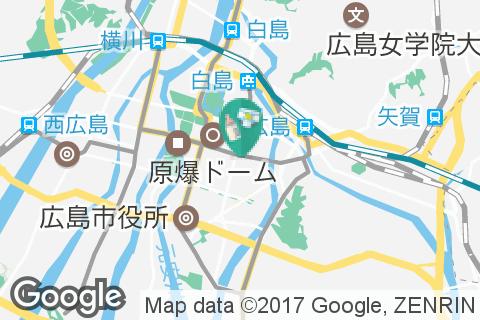 広島三越(8階)の授乳室・オムツ替え台情報