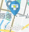 広島高速交通 本通駅(改札内)のオムツ替え台情報