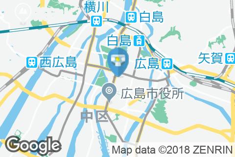 三井のリハウス広島中央センターのオムツ替え台情報