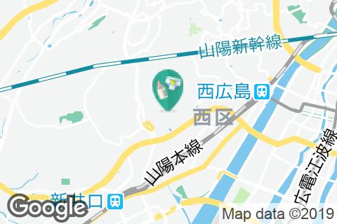 マリエール広島(1F)の授乳室・オムツ替え台情報