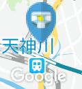 イオンモール広島府中 nana's greentea奥トイレ(3F)のオムツ替え台情報