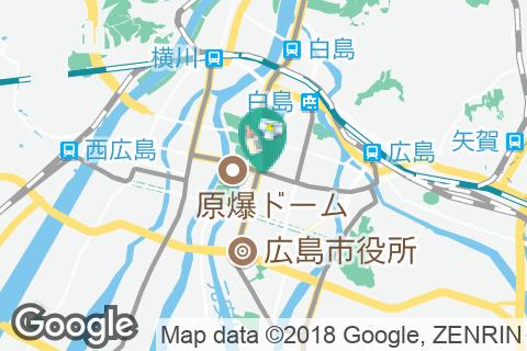 広島トランヴェールビルディング(B1)の授乳室・オムツ替え台情報