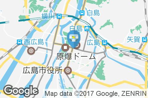 広島トランヴェールビルディング(B1)のオムツ替え台情報