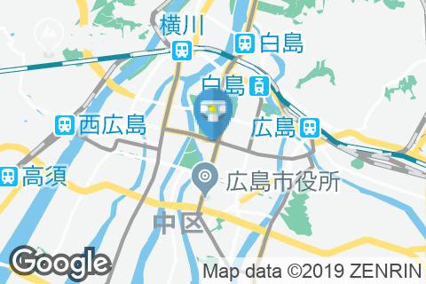 エディオン広島本店 新館(6階)のオムツ替え台情報