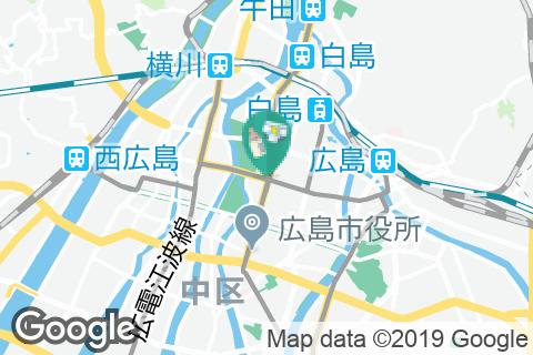ほけんの窓口 広島銀行(B1)の授乳室・オムツ替え台情報