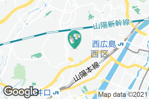 ノートルダム広島の授乳室・オムツ替え台情報