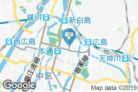 モスバーガー広島八丁堀店(1F)のオムツ替え台情報