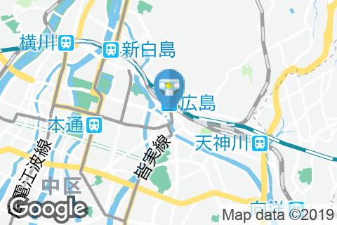 ビックカメラ 広島駅前店(3F)のオムツ替え台情報