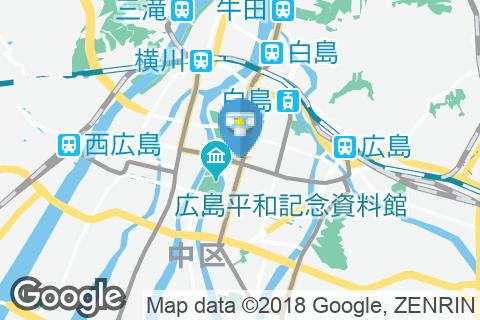 広島バスセンターのオムツ替え台情報